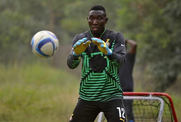Official: Maritzburg United Secure Signing Of Black Stars Goalkeeper 1
