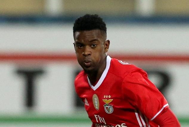 Benfica Right Back Nelson Semedo To Undergo Barcelona Medical 1