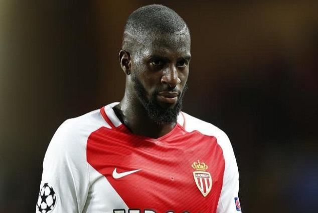 Another Big Blow For Chelsea, As Man Utd Agree Tiemoue Bakayoko Deal 1