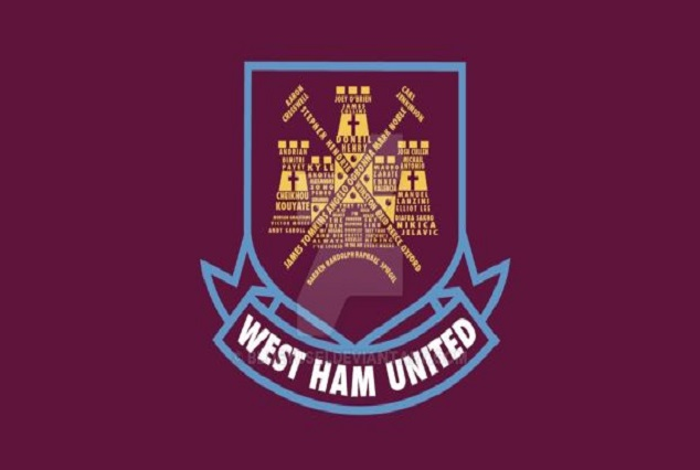 West Ham Completed The Signing Of Ghanaian Intl Joseph Anang 1