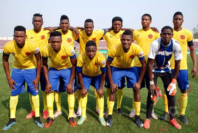 Win Or Face The Exit Door - ABS FC Gives Henry Makinwa 3-Game Ultimatum 1