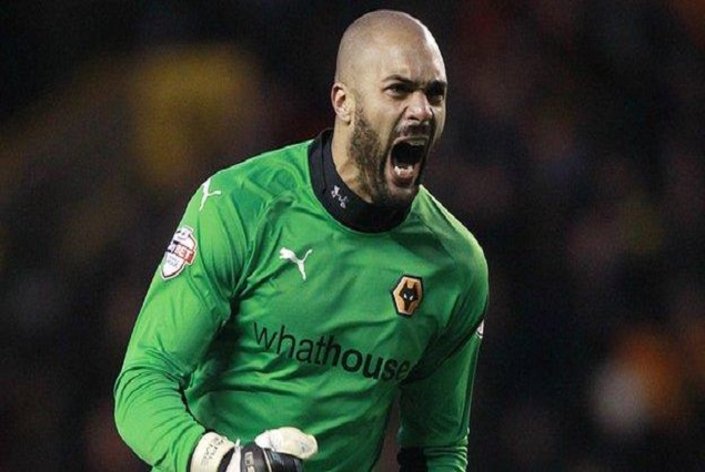 Wolves Goalkeeper Carl Ikeme Diagnosed With Blood Cancer 1