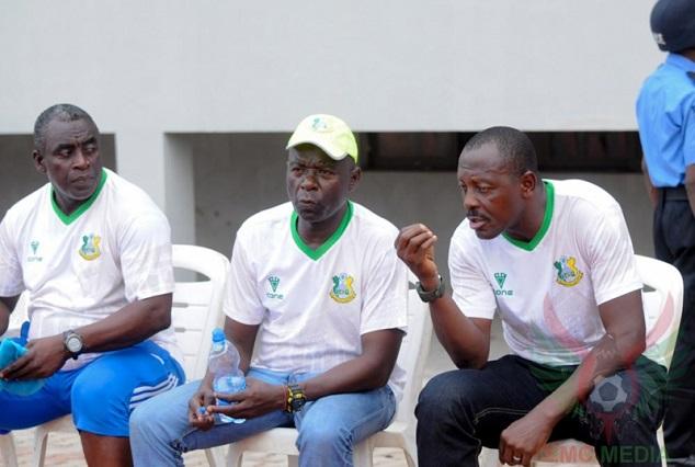 Ibrahim Musa And Nyima Nwagua Wins League Bloggers Award For June 1