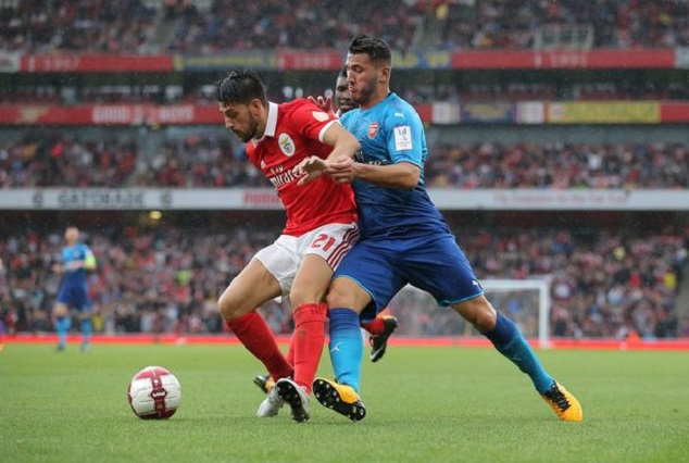 Arsene Wenger Lavish Praise On Arsenal New Signing Sead Kolasinac 3