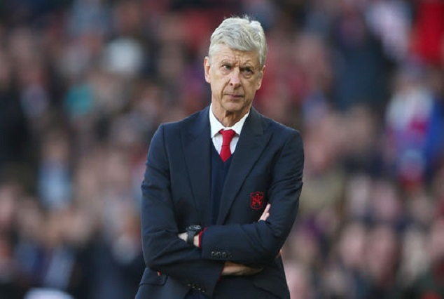 "Arsene Wenger Predicts Toughest Season Yet After Man City ""Spectacular"" Summer Transfer 1"