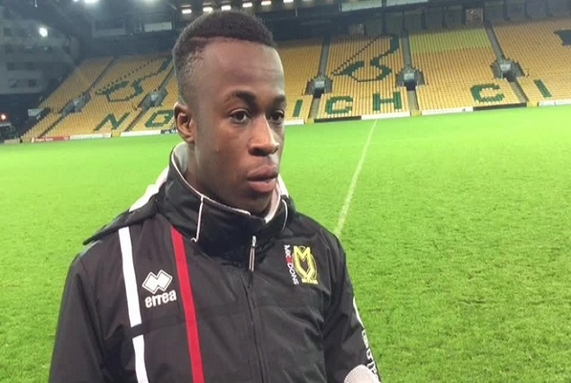 Official: Wealdstone FC Secure Signing Of Ghanaian Midfielder Andrew Osei-Bonsu 1