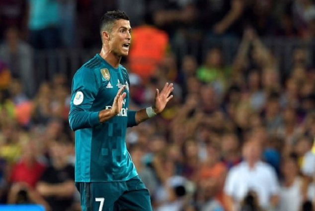 Ronaldo Responds After Appeal Fails - They Will Never Bring Me Down & I Will Come Back Stronger 1