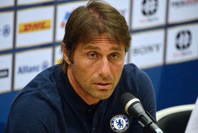 Antiono Conte Trying To Reinforce His Team After Troubled Spell 1