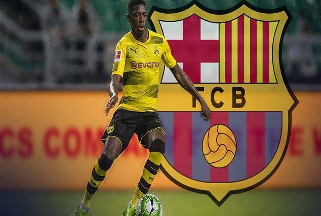 Ousmane Dembele Move To Barcelona Is A Total Catastrophe - Matthias Sammer 1