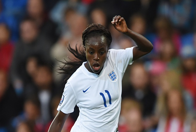 English FA Pays Nigerian-born Eniola Aluko N19 Million For Being Bullied 1