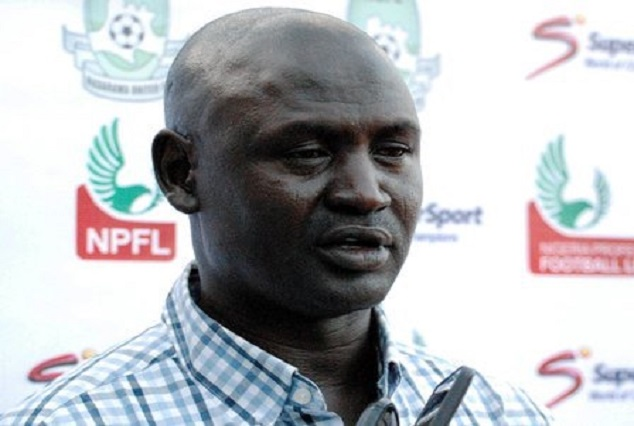 Kabiru Dogo Hints On Match Fixing In Nasarawa Defeat To Shooting Stars 1