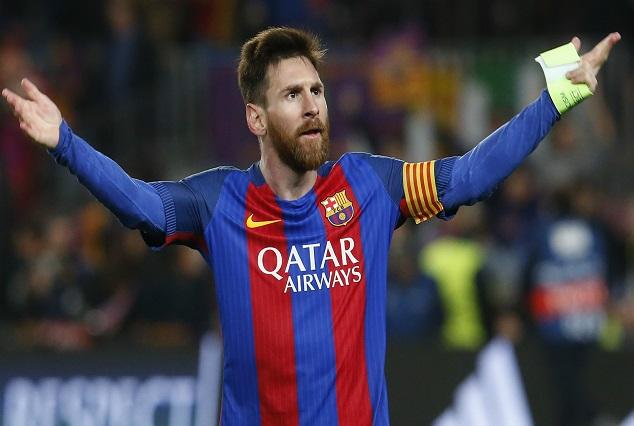 Forget C. Ronaldo & Alfredo di Stéfano, Leo Messi Is La Liga's Best Player In History 1