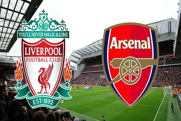 Liverpool - Arsenal : Alexis Sanchez & Koscielny Headlines Anfield Clash 1