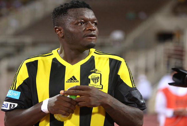 Shocking! Sulley Muntari Physically Assault A Referee With A Strong Slap, Match Ends Abruptly 1