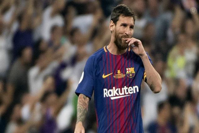 Jordi Mestre - 'Messi Not Signing A New Deal Would Be Very Surprising' 1
