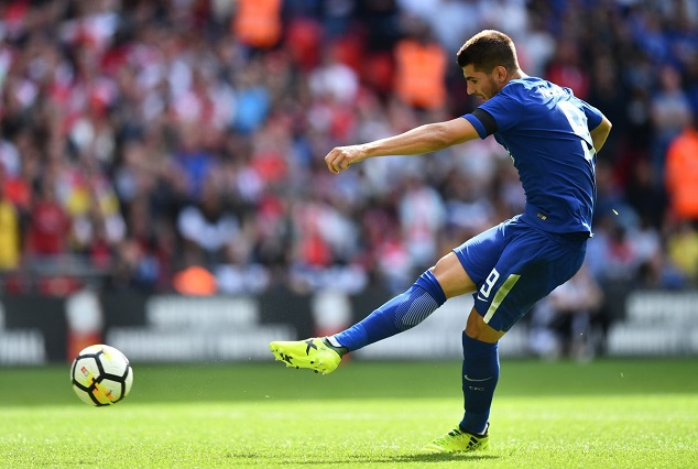"""Critics Are """" Already Killing Me"""", It's The Price I Have To Pay For Such A Big Transfer - Morata 1"""