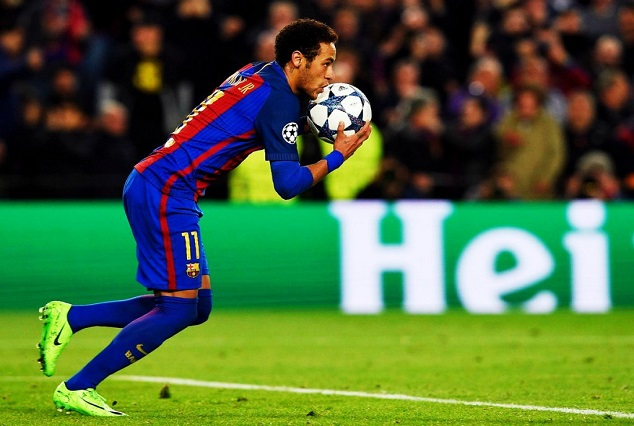 The Magical And Earth Shattering Night Neymar Decided To Leave Barcelona 1