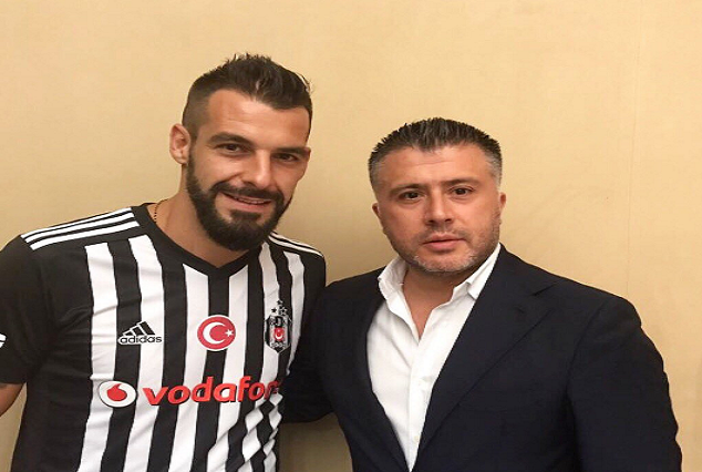 Official: Turkish Champions Annouce The Arrival Of Alvaro Negredo With An Awful Video 1