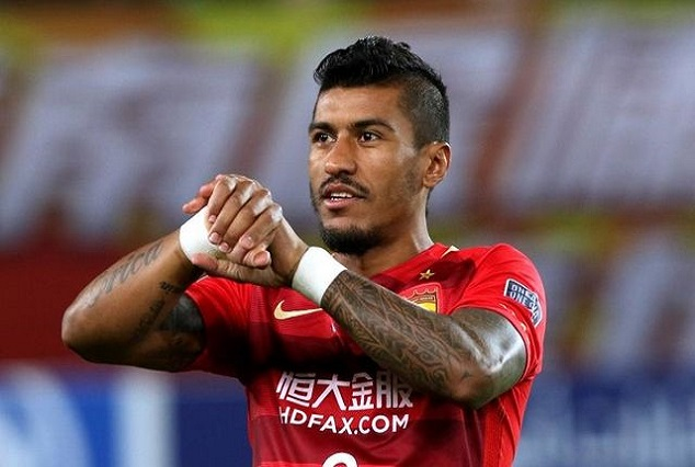 Breaking ! Barcelona Secure Signing Of Paulinho For A Reported Fee Of €40m 1