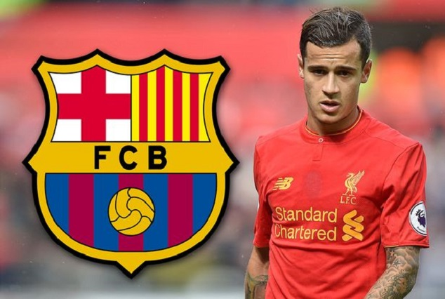 Bad News For Liverpool Fans, As Barca Officially Reach Agreement With Liverpool For Coutinho 1