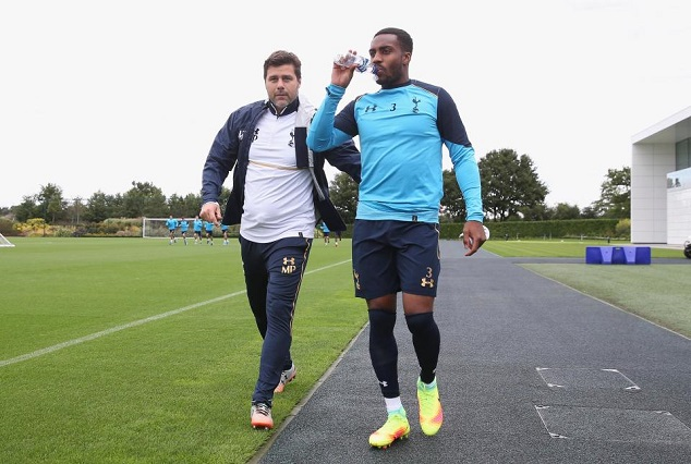 When I First Arrived EPL, People Used To Google 'Pochettino' - Spurs Manager Reply Rose 1