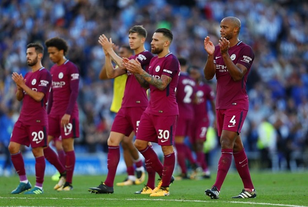 Thank You : Guardiola Lauds City Owners For New Signings 1