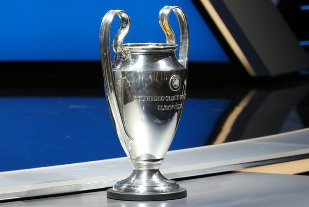 Champions League Draw : Its A Blended Pack For EPL Clubs 3