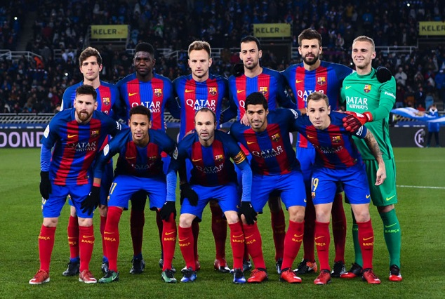 The Players Barcelona Hope To Sell/Loan Before Thursday's Deadline 13