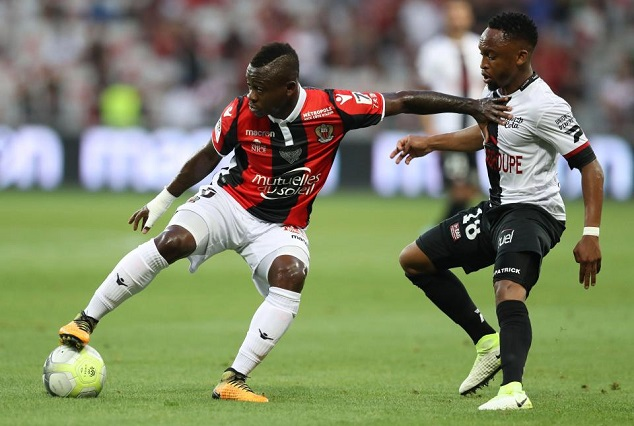 PSG Are Determined To Ruin Barca Quest For Jean Michael Seri - Agent 1