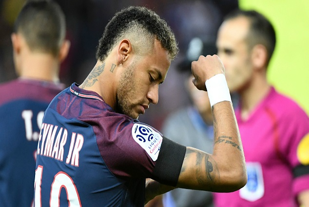 """Neymar Hits Out At Barcelona Board : """"There Are Directors That Shouldn't Be There"""" 1"""