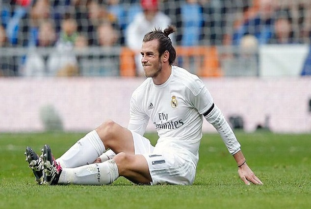 The Fall Of Gareth Bale 1