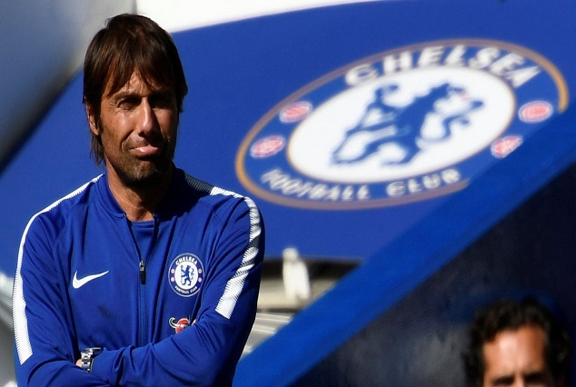 Antonio Conte's Latest Tactical Formation Producing Results 1