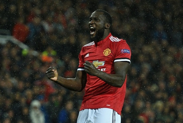 Late Shower Of Goals Secures Manchester United Win Over Hapless Everton 1