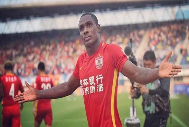 Ighalo Fires Changchun Yatai To A 5-1 Win Over Mikel's Tianjin Teda 1