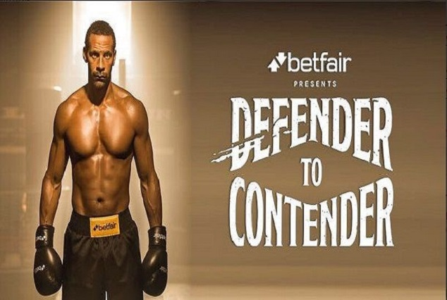 Former Red Devil's Star Rio Ferdinand Set To Become Professional Boxer 1
