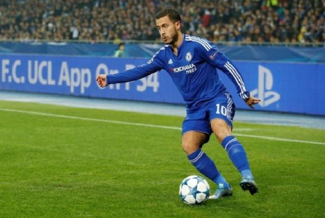Eden Hazard Can Reach An Indistinguishable Level As Ronaldo & Messi - Lampard 1