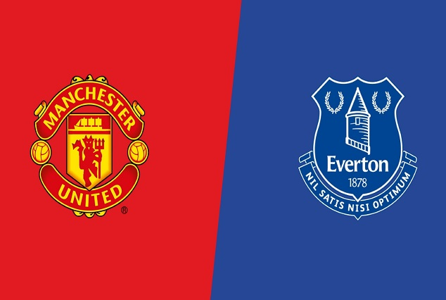 Manchester United vs Everton Possible Lineups And Preview 1