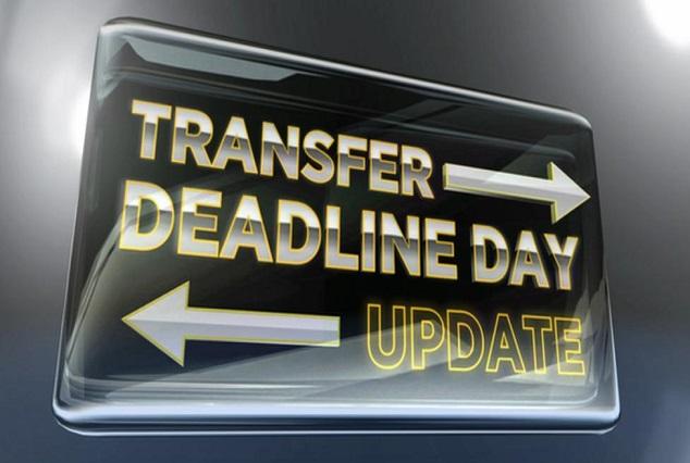 Transfer Deadline Deals: Drinkwater, Llorente & Wilfried Bony All Seal Late Moves 109