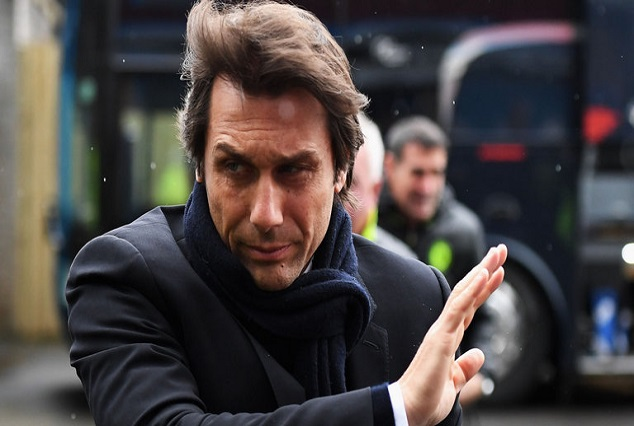 It's All Bull***t, Chelsea Boss Slam Player's Mutiny Reports 1