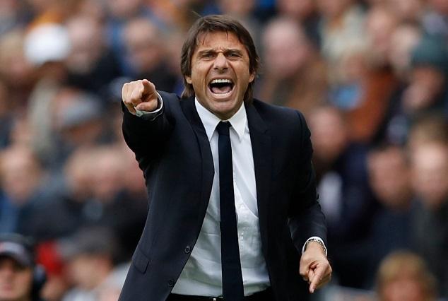 Sometimes I Hate Football - Antonio Conte 1