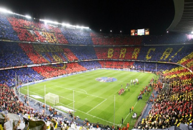 FC Barcelona To Become World's Top Earning Sports Club 3