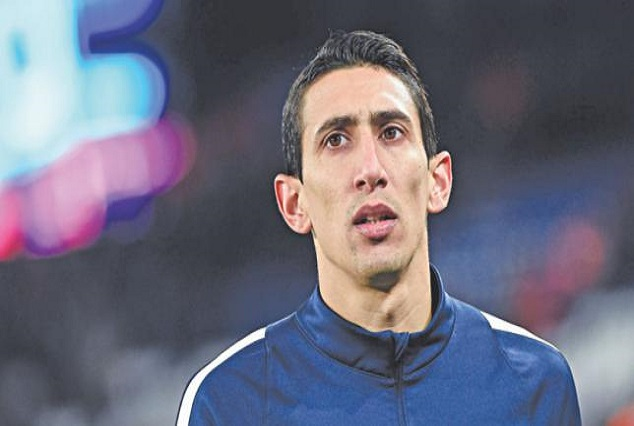Angel Di Maria Sentenced To One Year Jail For Tax Fraud 1