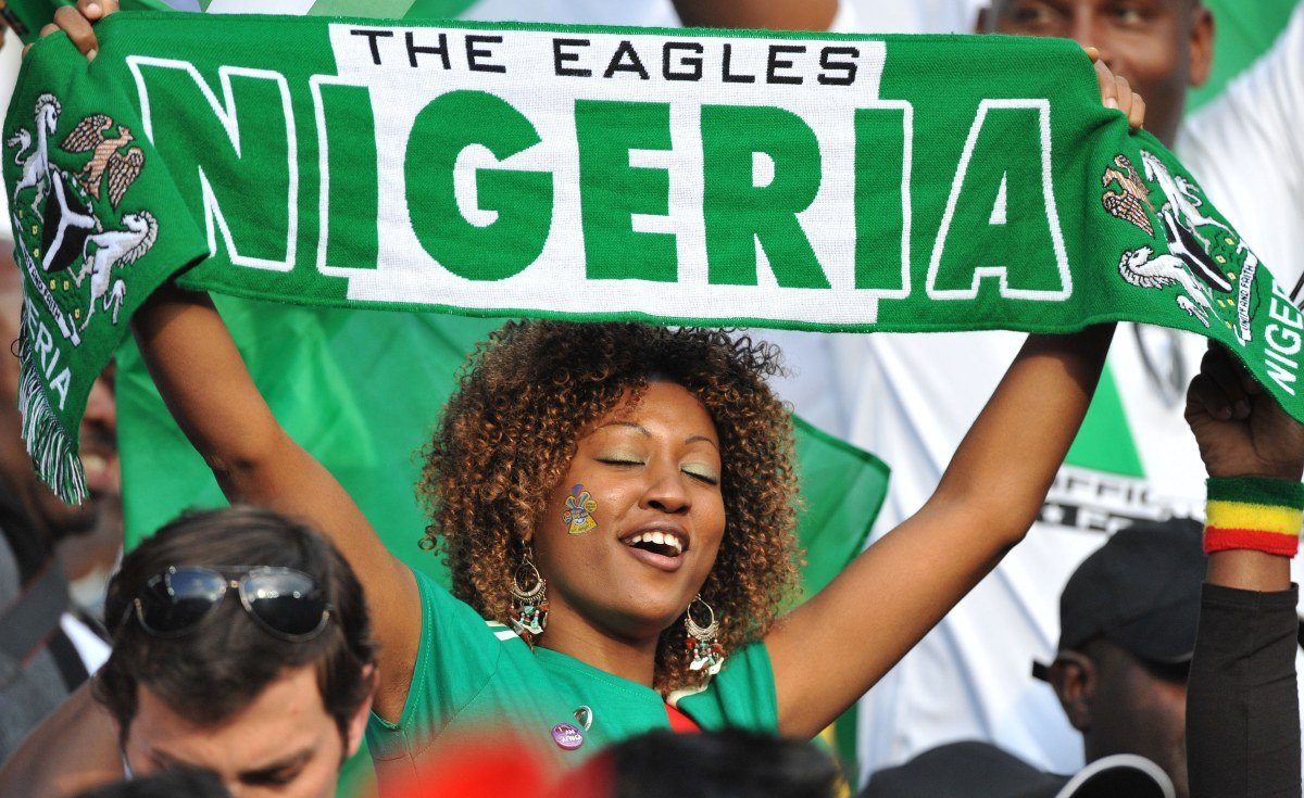 Nigeria Is Only Now 90 Minutes Away From Russia 2018 World Cup 1