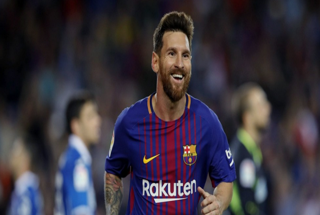 Lionel Messi Edging Closer To Set New Record 1