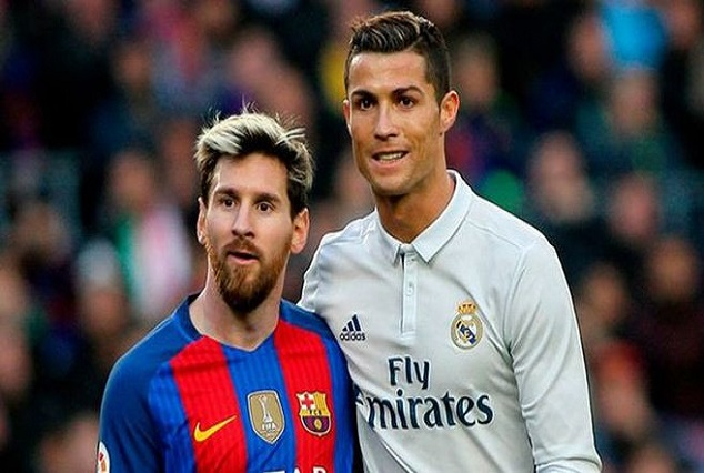 Pele - There's No Doubt, Lionel Messi Is The Best Player In The Last 15 Years 1
