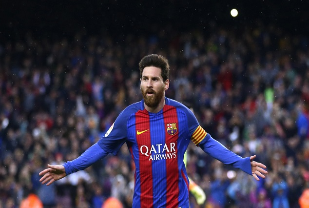 Ballon d'Or : Everybody Knows Lionel Messi Is The World Best - Valverde 1