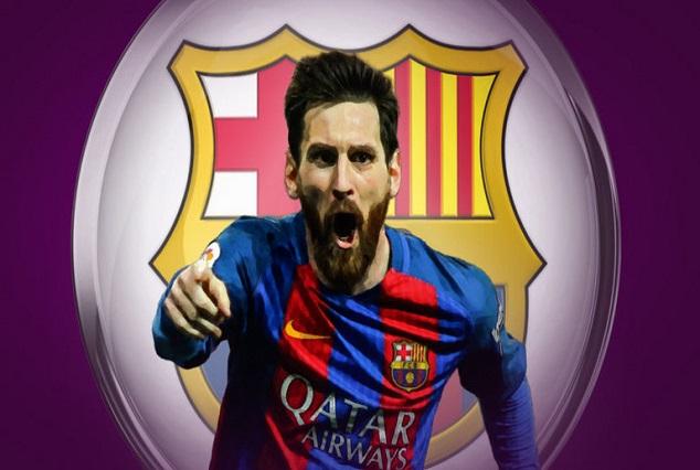 Lionel Messi Still Ridiculing Ronaldo In La Liga 1