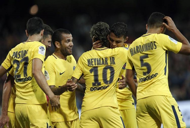 The Weak Link In PSG Star-Studded Squad 1