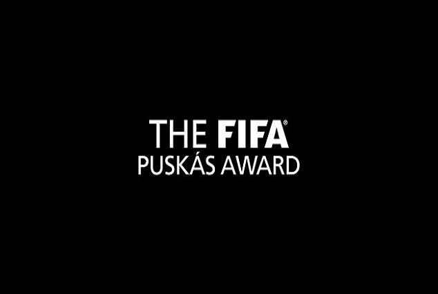 FIFA Puskas Award : Watch The Final Three Stunning Goals 1