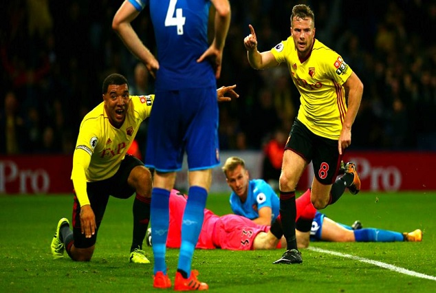 Premier League Matchweek 8 Review: Arsenal, Chelsea Taste Shocking Defeats 11